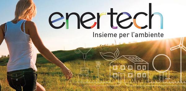 Gruppo Enertech - Azienda